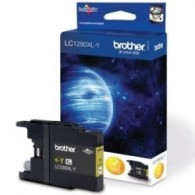 Cartus OEM Brother LC1280XLY Yellow 1200 pagini