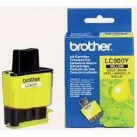 Cartus OEM Brother LC900Y Yellow 400 pagini
