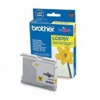 Cartus OEM Brother LC970Y Yellow 300 pagini