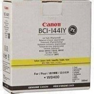 Cartus OEM Canon BCI-1421Y Yellow 330 ml