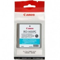Cartus OEM Canon BCI-1431PC Photo Cyan 130 ml