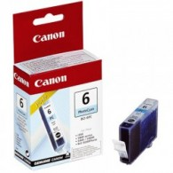 Cartus OEM Canon BCI-6PC Photo Cyan 280 pagini