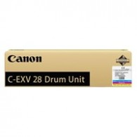 Cartus OEM Canon C-EXV28COL Drum Unit Color 85000 pagini