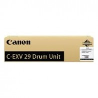 Cartus OEM Canon C-EXV29BK Drum Unit Black 169000 pagini