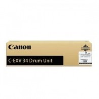 Cartus OEM Canon C-EXV34BK Drum Unit Black 43000 pagini