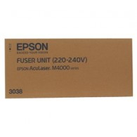 Cartus OEM Epson S053038BA M4000 Maintenance kit (Fuser and rolls) 200000 pag