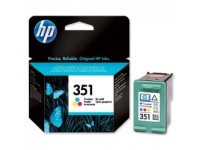Cartus OEM HP CB337EE Color (351)