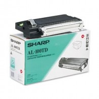 Cartus OEM Sharp AL100TD toner Black 6000 pagini