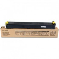 Cartus OEM Sharp MX23GTYA Toner Yellow 10000 pagini
